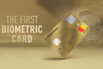 Fransabank and Mastercard Launch the First Biometric Card in Lebanon